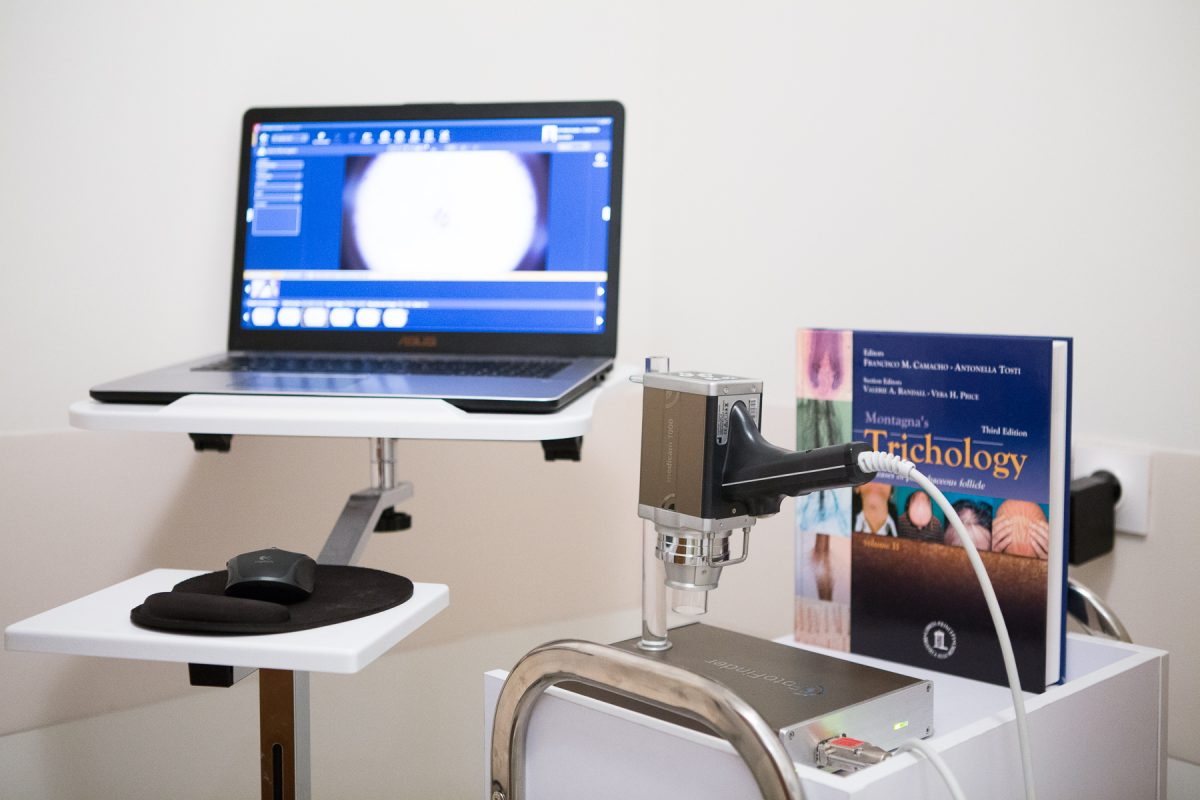 Le cabinet médical du Docteur Bouhanna est composé des meilleurs médecins et chirurgiens spécialisés dans le domaine de la greffe capillaire